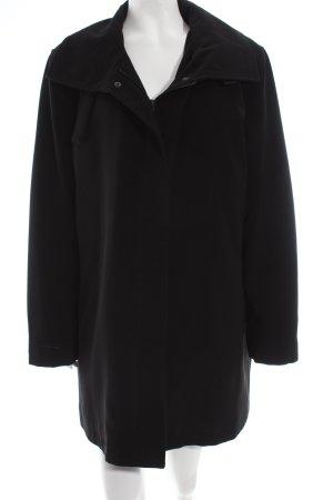 Calvin Klein Winterjacke schwarz klassischer Stil