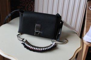 Calvin KleinUmhängetasche schwarz