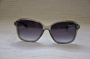 calvin lein ck sonnenbrille neu grau