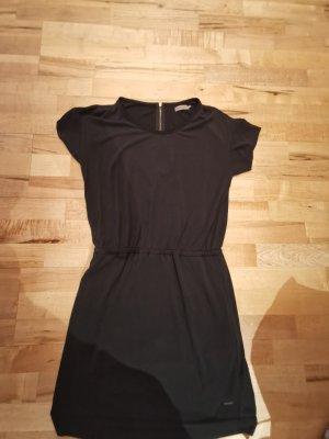 Calvin Klein Shortsleeve Dress grey