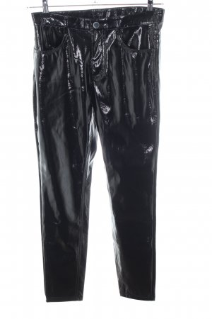 Calzedonia 7/8 Length Trousers black casual look