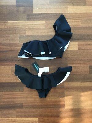 Calzedonia Bikini nero