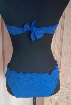 """Calzedonia Bikini """"nivea""""-blau"""