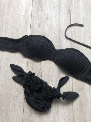 Calzedonia Bikini zwart