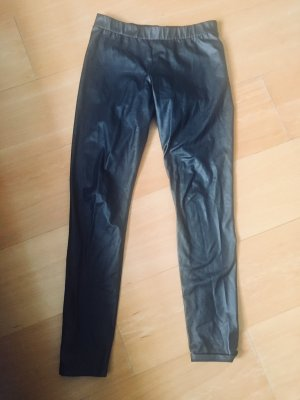 Calzedonia fake leather pants