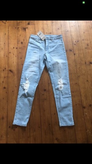 Calzedonia jeans destroyed