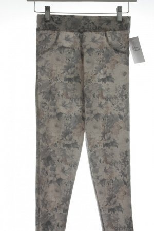 Calzedonia Jeggings Blumenmuster Casual-Look