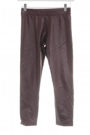 Calzedonia Leggings braun Casual-Look