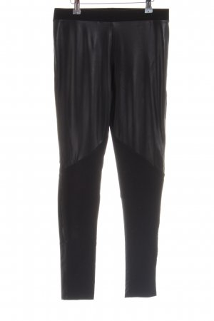 Calzedonia Leggings schwarz Party-Look