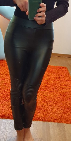 calzedonia Leggings in Lederoptik