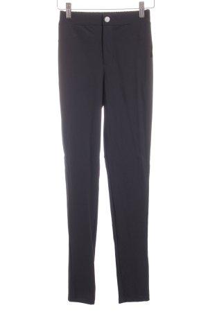Calzedonia Leggings schwarz schlichter Stil