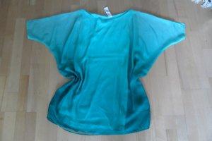 Calzedonia Chiffon jurk munt