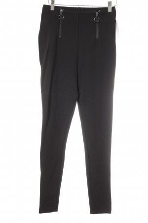 Calzedonia Stretchhose schwarz Casual-Look
