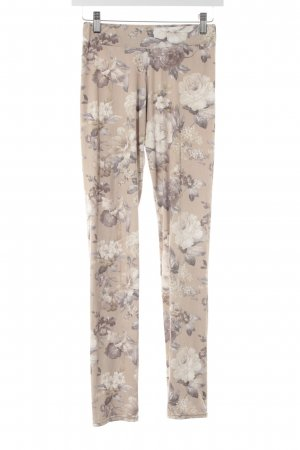 Calzedonia Treggings flower pattern