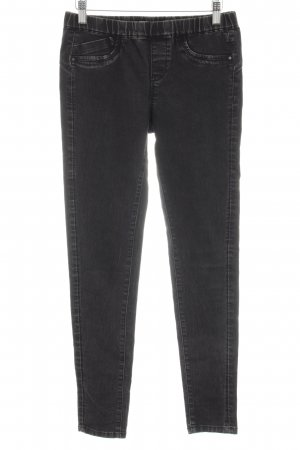 Camaieu Jeggings schwarz Casual-Look
