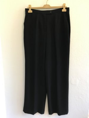Marlene Trousers black polyester