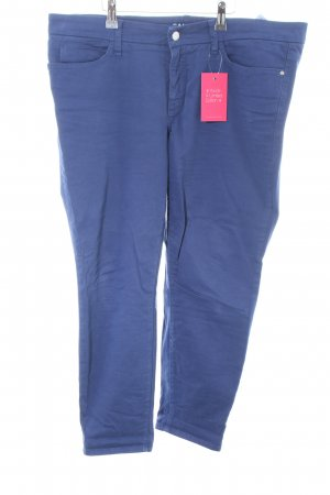Cambio 7/8-Hose blau Business-Look