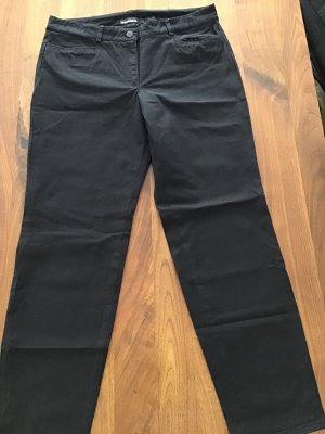 Cambio 7/8 Length Trousers black