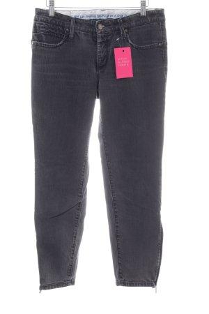 Cambio 7/8 Jeans schwarz Casual-Look