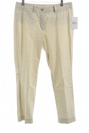 Cambio 7/8 Jeans hellbeige Casual-Look