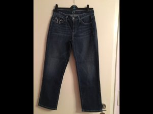 CAMBIO 7/8 Stretchjeans, Neupreis 139€