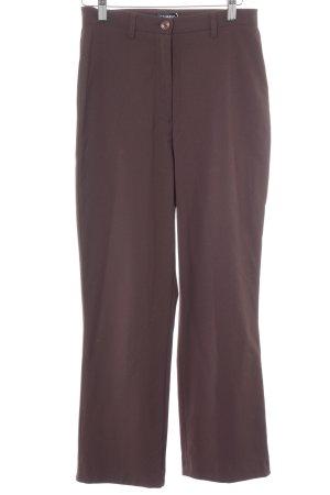 Cambio Pantalón de vestir marrón oscuro