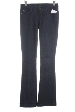 "Cambio Boot Cut Jeans ""Lola"" blau"