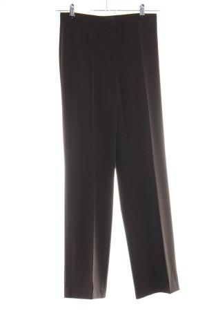 Cambio Pantalón de pinza marrón estilo «business»