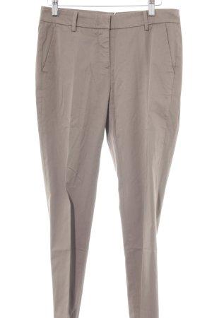 Cambio Chino marrón claro-marrón grisáceo estilo clásico