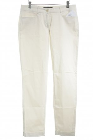 "Cambio Chinohose ""Kendall"" creme"