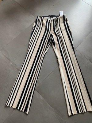 Cambio Pantalón anchos multicolor Poliéster