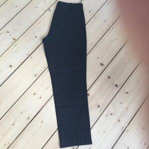 Cambio Pantalon 7/8 noir coton