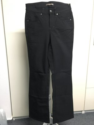 Cambio Five-Pocket Trousers black polyamide