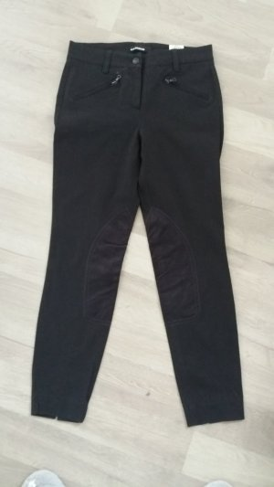 Cambio Riding Trousers black