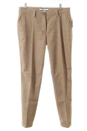 Cambio Pantalone a vita bassa Stampa suggestiva stile professionale