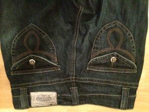 CAMBIO Jeans -36- mit Strass