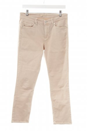 Cambio Jeans 7/8 Jeans altrosa Casual-Look