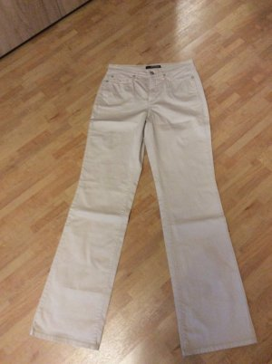 Cambio Jeans Beige Gr 36