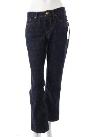 Cambio Jeans Dunkelblau