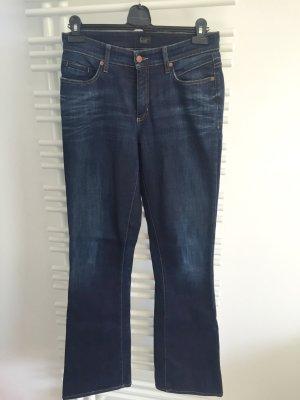 Cambio Jeans dunkelblau Größe 40