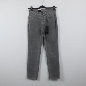 Cambio Jeans Gr. 38 hellgrau (18/10/303)