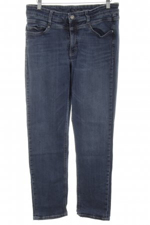 Cambio Jeans High Waist Jeans blue casual look