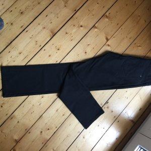 Cambio Pantalón de cinco bolsillos negro poliamida
