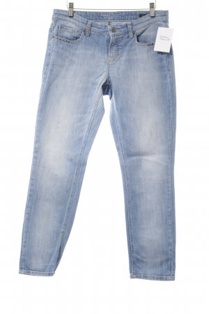 Cambio Jeans Low Rise jeans lichtblauw casual uitstraling