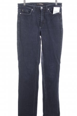 "Cambio Jeans Vaquero hipster ""Julia Straight"" azul oscuro"