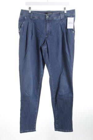 "Cambio Jeans ""Jll"" blau"