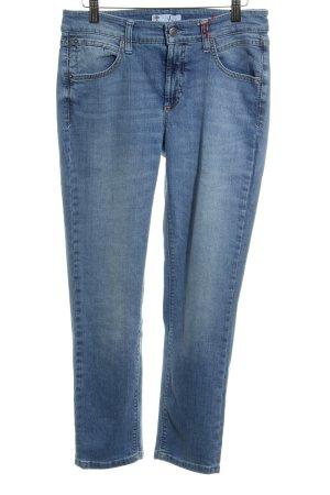 Cambio Jeans Wortel jeans veelkleurig casual uitstraling