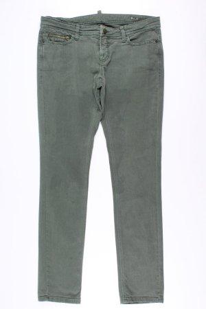 Cambio Jeans olivgrün Größe 36