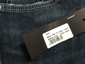Cambio Jeans Parla Jeans Jeanshose neu