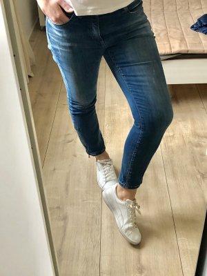 Cambio Jeans Parla short Größe 40